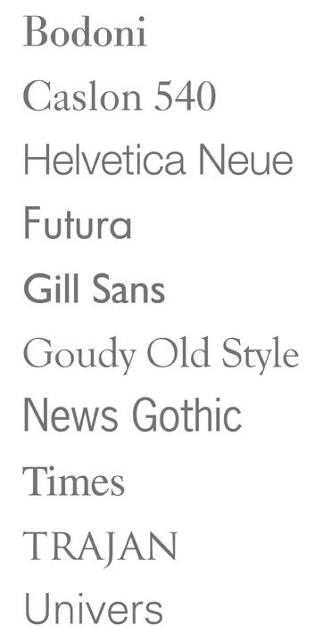 fontsamples_classic