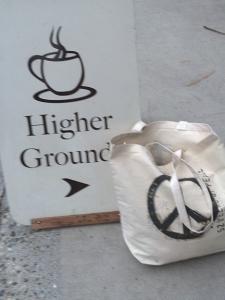 San Diego coffee shop