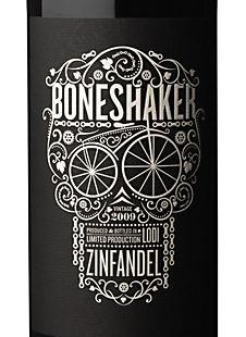 Boneshaker Zinfandel / Hahn Family Wines