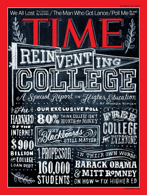 DT TIME Cover