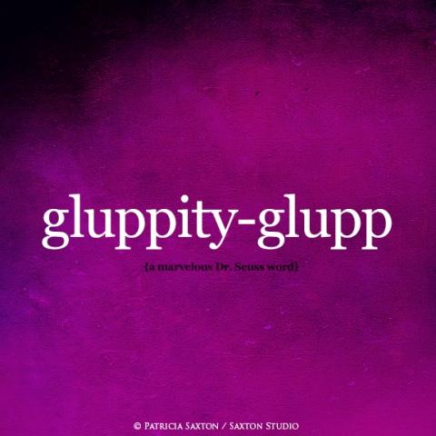 gluppity
