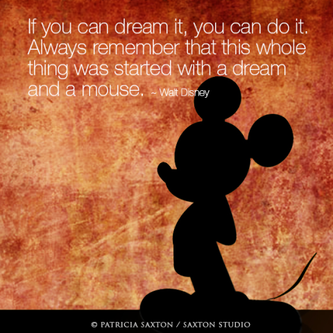 mickey.quote