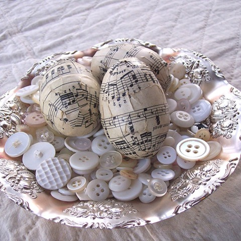 Music-Sheet-Decoupage-Eggs-Etsy-Easter-Decorations