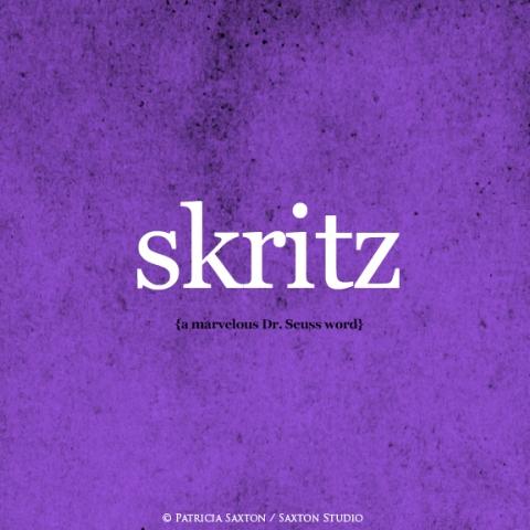 skritz