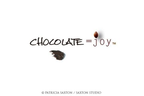 chocolate=joy