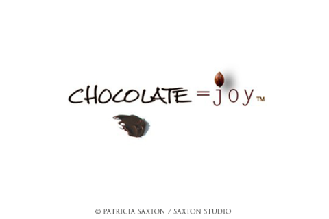 chocolate=joy