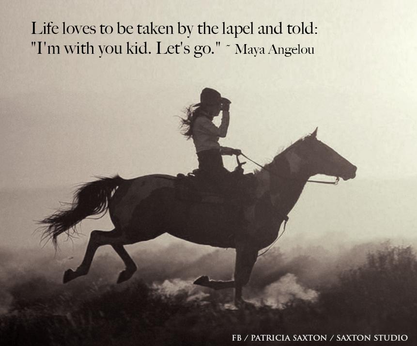 Happy Birthday Maya Angelou