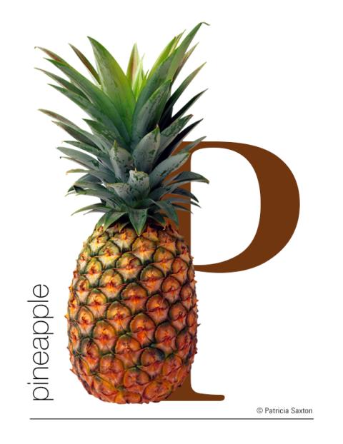 P_pineapple