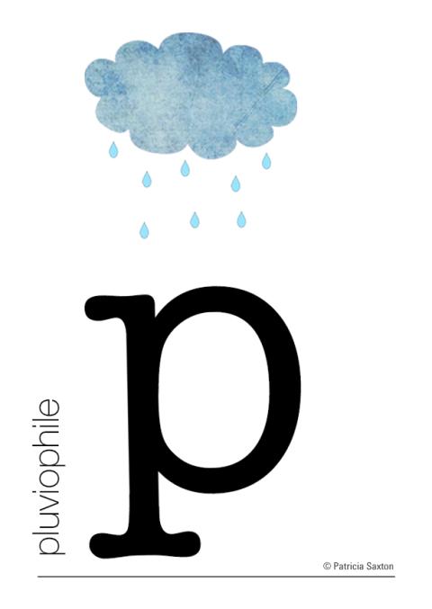 P_pluviophile