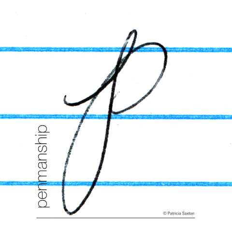 P_penmanship