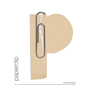 P_paperclip