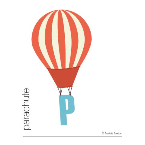 P_parachute