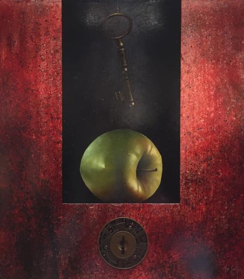 cantor_apple