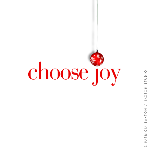 choosejoy-redball