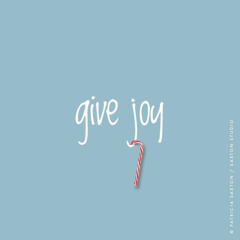 give-joy